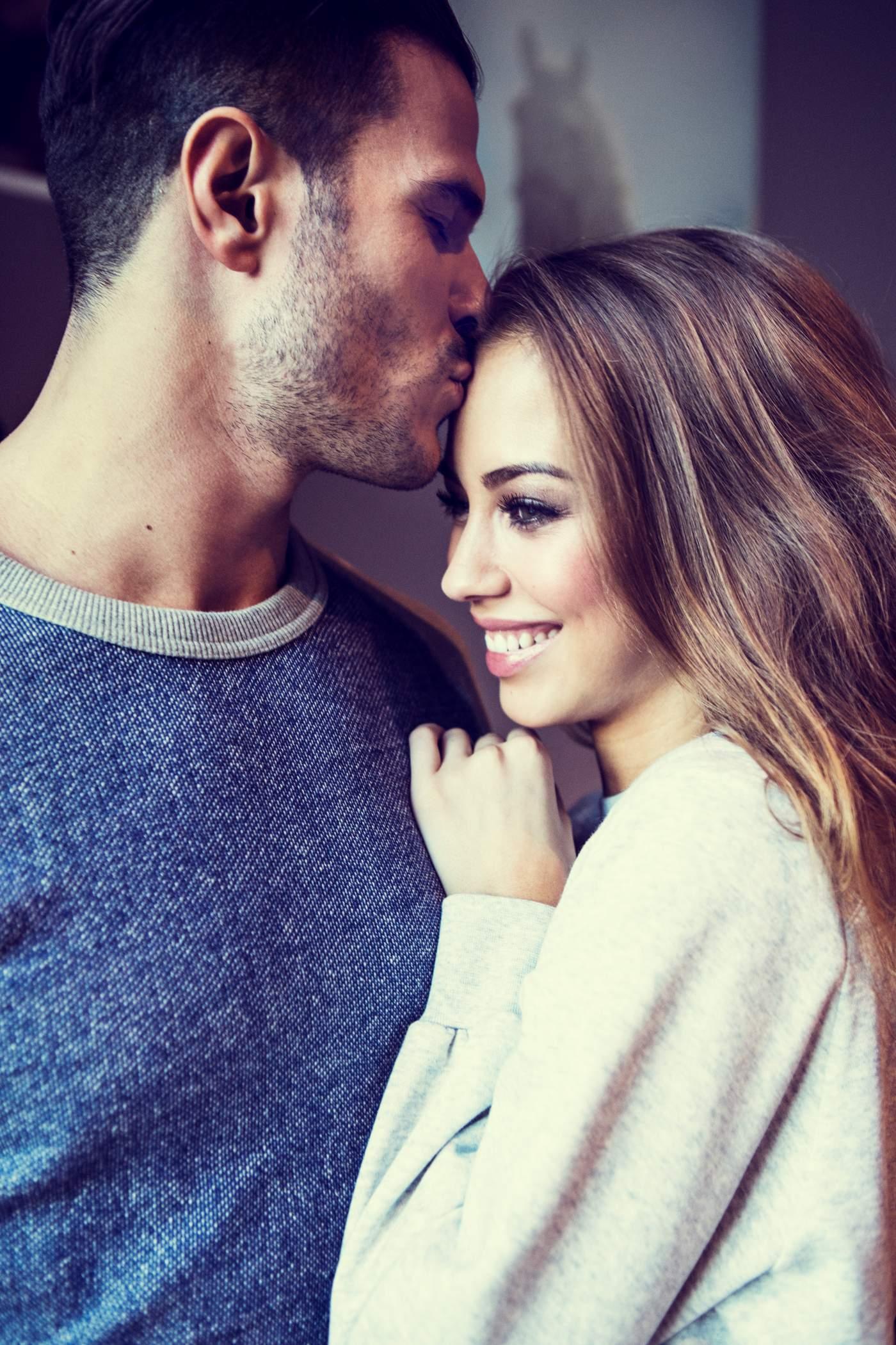 efter ett år av dating och nej jag älskar dig